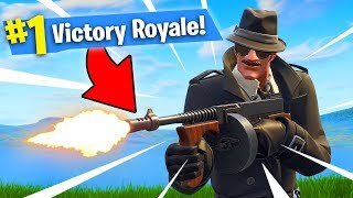 Download SEARCHING FOR THE DRUM GUN OF FUN!! Fortnite: Battle Royale Video