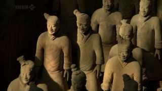 Download 3/4 China's Terracotta Army Video