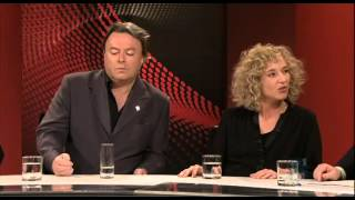 Download Christopher Hitchens - On Q and A Video