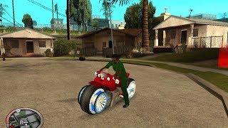 Download Top 10 Cheats - GTA San Andreas PC Video