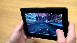 Download BlackBerry PlayBook Gaming Experience Video
