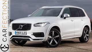 Download Volvo XC90: The Anti-Peacock - Carfection Video