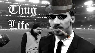 Download Zlatan Ibrahimovic - Thug Life Compilation (Part 3) HD Video