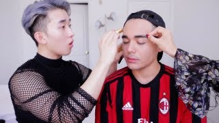 Download KPOP IDOL MAKEUP TRANSFORMATION 2! With Ivan Lam Video