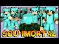 Download Sou Imortal - Servidor Full-PVP (Minecraft) Video