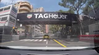 Download Clio RS16 Monaco Video