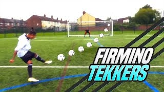 Download Roberto Firmino Tekkers with Tubes! Video