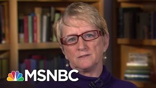 Download Donald Trump Voter Lost Her Home, Blames Trump's Pick For Treasury Secretary | All In | MSNBC Video