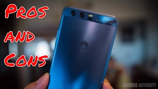 Download Huawei P10 and P10 Plus: Pros and Cons Video
