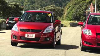 Download Drive: How to reverse parallel park Video