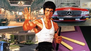Download Bruce lee's Lifestyle Video