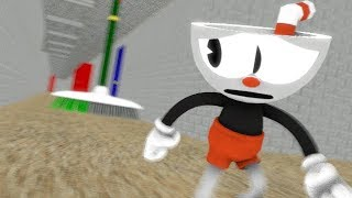 Download (SFM) Got to Sweep Remix By Endigo but with Cuphead and Mugman Video