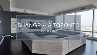 Download 180 University Ave. - Shangri-La Toronto, Suite 6304 - Luxury Real Estate Video