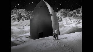 Download How centuries of sci-fi sparked spaceflight | Alex MacDonald Video