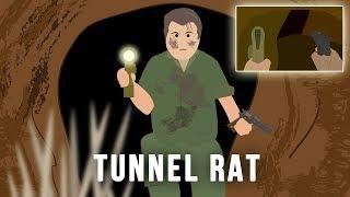 Download Tunnel Rats (The Vietnam war) Video