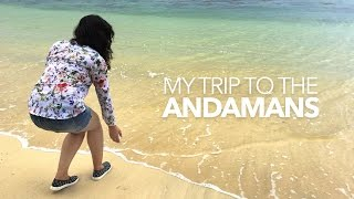 Download ANDAMANS IN 5 DAYS| PORT BLAIR HAVELOCK| NOT JUST TRAVELLING Video