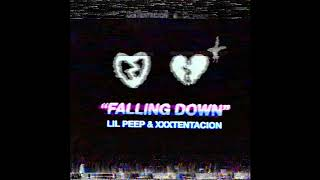 Download Lil Peep & XXXTENTACION - Falling Down Video