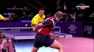 Download ITTF Top 10 Table Tennis Points of 2013 Video