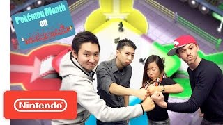 Download Pokémon Month: Battle Royal – Nintendo Minute Video