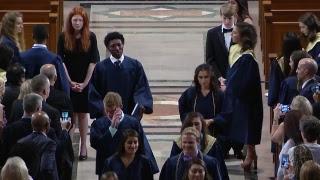 Download OLGCHS Graduation 2018 Video