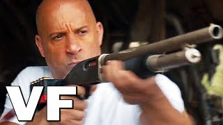 Download FAST AND FURIOUS 9 Bande Annonce VF (2020) Vin Diesel, John Cena Video