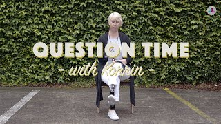 Download Question Time: Septicaemia Survivor Video
