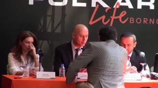 Download Folkart Life Bornova Basın Lansmanı 12 Mayıs 2015 İzmir - Emlak Pencerem Video