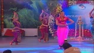 Download Ayigiri Nandini: Dance by Shobana @ Amritavarsham 60 Video