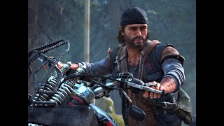 Download BBC Click Days Gone Review Video
