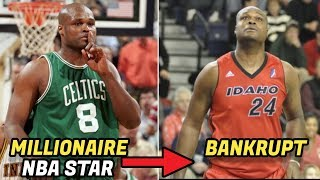 Download How this NBA PLAYER Went From 108 MILLION TO BANKRUPT Video