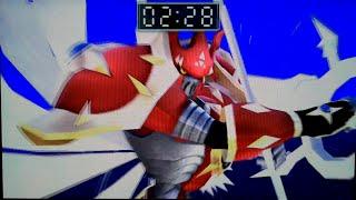 Download Digimon World: Next Order - Dukemon : Crimson Mode Line (デュークモン:クリムゾンモード) Video