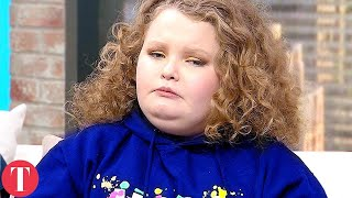 Download What Happened To Honey Boo Boo Video