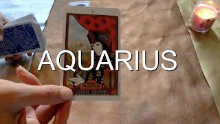 Download Aquarius January Midmonth 2020 Tarotscope Video