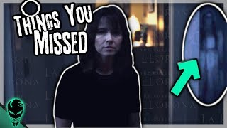Download 11 Things You Missed In The Curse of La Llorona (2019) Video