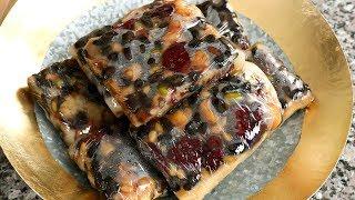 Download Super-nutritious rice cake (Yeongyang-chaltteok: 영양찰떡) Video