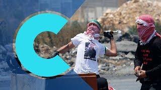 Download Jerusalem clashes Video