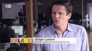 Download El éxito de la aplicación Foursquare   Enlaces Video