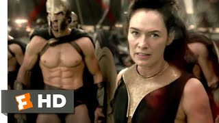 Download 300: Rise of an Empire (2014) - Spartan Rescue Scene (10/10) | Movieclips Video
