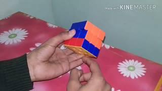 Download Rubiks cube third layer easiest method in hindi Video