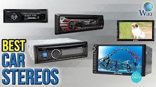 Download 10 Best Car Stereos 2017 Video