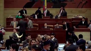Download Emisión en directo de Cámara de Representantes Video