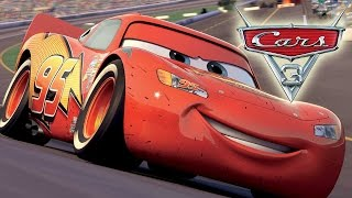 Download Cars 3 Plot Details & First Look Video