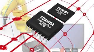 Download Toshiba NAND Flash Memory Developments   Radio-Electronics Video