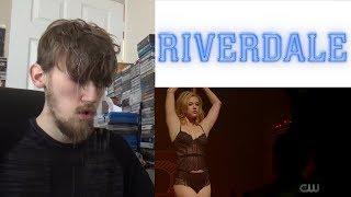 Download Riverdale Season 2 Episode 8 - 'House of the Devil' Reaction Video