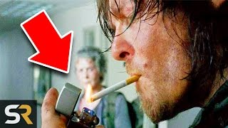 Download 10 The Walking Dead Easter Eggs That You Might Have Missed! Video