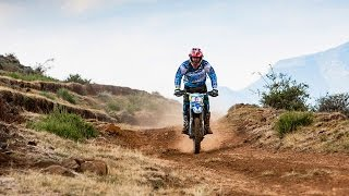 Download Gearing Up for Hard Enduro in the Kingdom of Lesotho | Roof of Africa: Race Preview Video