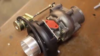 Download How to turbo BMW m50/m52 engine, part 2 - Cheap eBay turbo Video