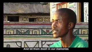 Download Voices of Africa: Ndebele poetry Video