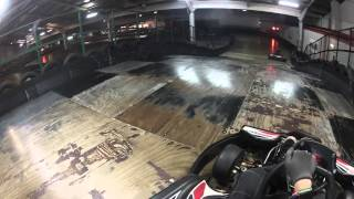Download GoKarting with commentary! Video