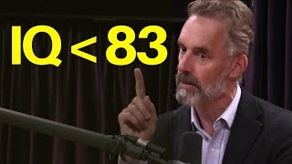 Download what does it mean to have an IQ less than 83 - Dr. Jordan Peterson & Dr. Richard Haier Video
